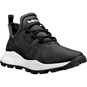 Timberland Brooklyn Fabric Oxford Kengät Miehet, jet black